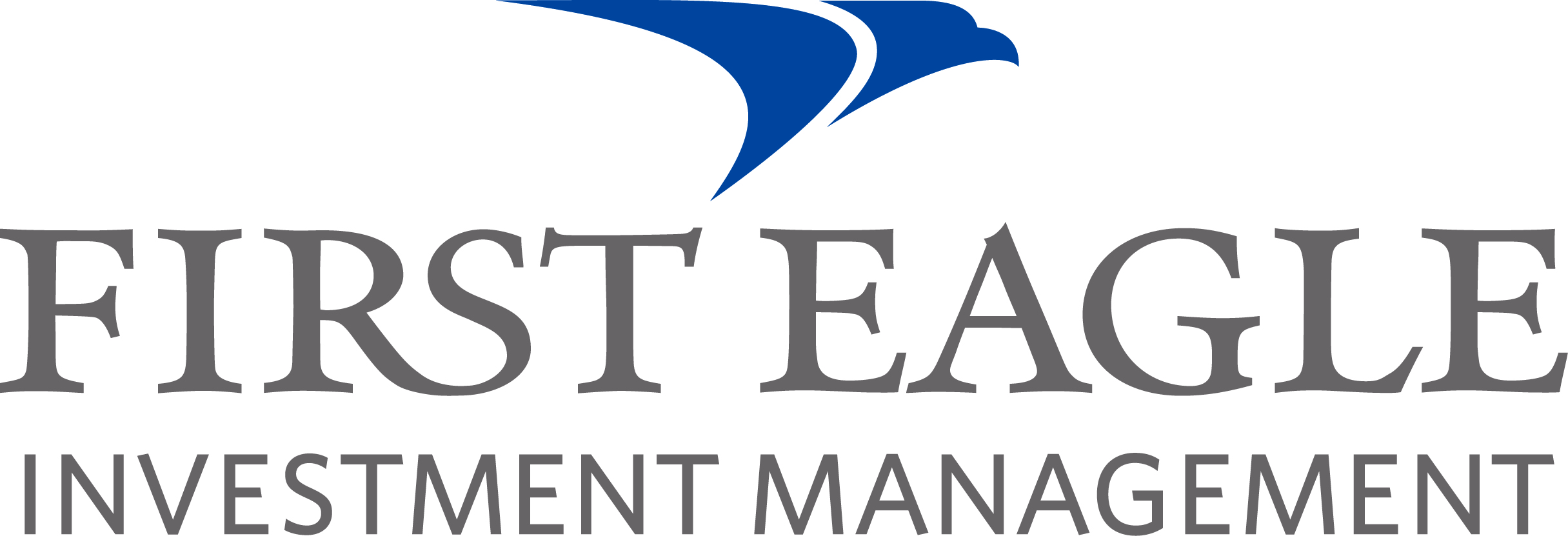 First Eagle Investment Management